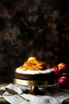 Persian Love Cake wi