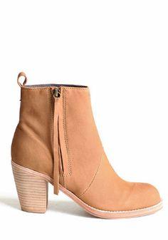 """Jax"" Boots By Dolce Vita 178.00 at threadsence.com"