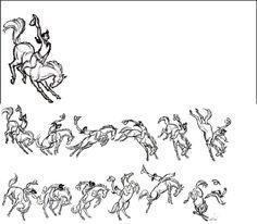 Preston Blair - Cartoon Animation