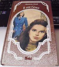 LIBRO IL CASO GERSEN ANNAMARIA FERRETTI CAPITOL 1982