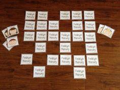 The Idea Hub: Memory Game