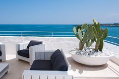 Hightail it to Italy's rustic heel, where a smart scene of villas, restaurants and beach clubs has been carved out