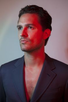 Taking cues from Rivers Cuoumo's tortured musicianship in last year's Detour was the West Country's daring new screen talent, Ben Aldridge.