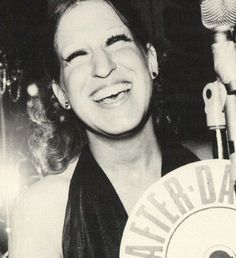 Bette Midler - Delta Phi Epsilon; Singer & Actress: Hocus Pocus, the First Wives Club, That Old Feeling