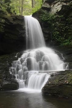 ✮ The Falls