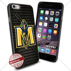 "NCAA-Murray State Racers,iPhone 6 4.7"" Case Cover Protector for iPhone 6 TPU Rubber Case Black SHUMMA http://www.amazon.com/dp/B013RWIHU2/ref=cm_sw_r_pi_dp_8912vb0ADH0EJ"