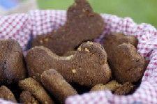Basic Dog Cookie & Cake Recipe