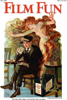1928 Enoch Bolles, Art-Deco pin-up master.using the faces of young starlets like Myrna Loy and Ida Lupino. Admired by, among others, Alberto Vargas, who he has been mistaken for!