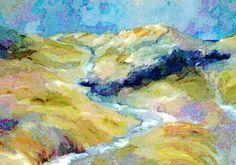 Trine Preisler Amazing Art, Scary, Painting, Beautiful, Painting Art, Im Scared, Paintings, Painted Canvas, Macabre