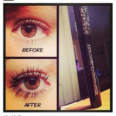 Arbonne Waterproof Long Story Mascara....Contact Marian at Arbonne.for.me@icloud.com