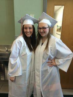 DeAnna and Carlie