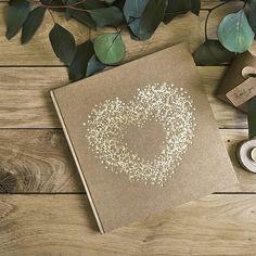 Bruiloft gastenboek | Wedding guestbook | Vintage wedding | Bohemian wedding | Boho wedding