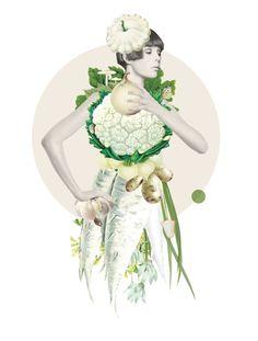 Ciara Phelan's Mixed Media Collages