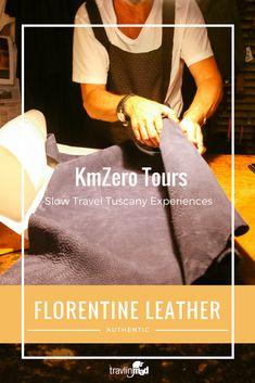 Leather Craftsman, Florence