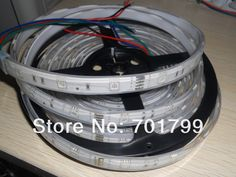 Aliexpress.com : Buy 5m WS2811 LED digital strip,30leds/m with 30pcs WS2811 built in the 5050 smd rgb led chip,waterproof in silicon tube,DC5V input from Reliable 5m rgb led strip suppliers on Ray wu's store | Alibaba Group Strip Quilts, Led Strip, Alibaba Group, Underwater, Tube, Lights, Digital, Lighting, Lamps