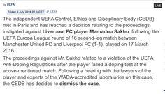 Charles Davis (@CharlesDavis58)   Twitter Breaking News English, English Premier League, Europa League, Liverpool Fc, Manchester United, Twitter, Man United