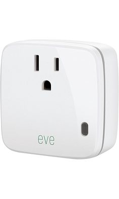 Elgato Eve Energy, Switch & Power Meter with Apple HomeKit Technology, Bluetooth Low Energy Best Price