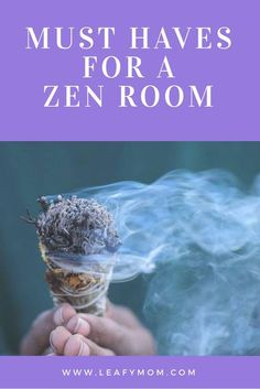 All you need to know about creating the perfect zen room! For meditation and yoga!