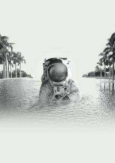 Astronauta!