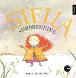 """Stella-bøkene er sjarmerende historier med nydelige illustrasjoner om å se og møte verden med barns øyne, om lek og undring, om å være søsken.      """"Illustrasjonene er fargerike, sprudlende og frodige. (...) Dette er ei bok å bli glad i. Mange spørsmål som blir besvart med de underligste svar. Det er morsomt for både store og små. 'Stella snødronning' anbefales sterkt til de yngste barna som har så mange spørsmål hele tiden.""""  Tone Langseth Luth, Oppland Arbeiderblad"""
