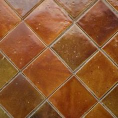 Finally! How to paint ceramic tile.  Definitely going to try this!