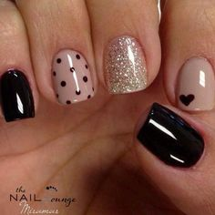 Best Nail Designs - 75 Trending Nail Designs for 2018 - Best Nail Art