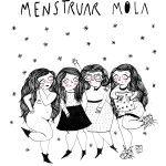 Menstruar mola