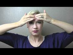Facial Yoga & Facial Massage