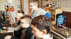 Örömpedagógia: Minecraft EDU az Anyahajóban,- avagy az inklúzió  ...