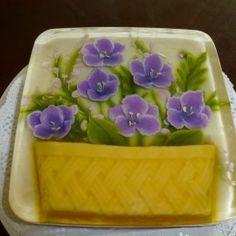 Catalogo floral - Gelatiarte