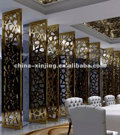 Metal Outdoor Screen Panels - Home Decor Ideas Metal Wall Panel, Metal Panels, Outdoor Privacy Screen Panels, Perforated Metal Panel, Decorative Screen Panels, Interior Design Colleges, Living Room Background, Hotel Decor, Affordable Home Decor