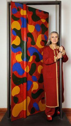 Si è spenta a Roma all'età di 73 anni una delle più grandi stiliste italiane.