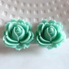 cute clip on earrings