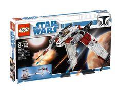 LEGO Star Wars V-19 Torrent (7674) LEGO http://www.amazon.com/dp/B0016096YY/ref=cm_sw_r_pi_dp_oiDNtb1M2S5BNHJ6