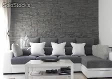 Panel pizarra xl gris 100x200cm