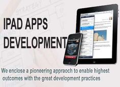 Ieglobe delivers native #iPad #solutions to enable #highest outcomes.