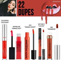 22 Dupes