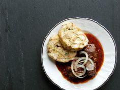 Dobrou chuť: Karlovarský knedlík