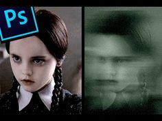 #Photoshop #Videotutorial: Efecto Ghost. #TAVnews