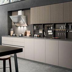 Kitchen Room Design, Kitchen Cabinet Design, Modern Kitchen Design, Home Decor Kitchen, Interior Design Kitchen, Kitchen Furniture, Home Kitchens, Furniture Design, Traditional Dining Rooms