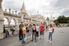 **Discover Budapest (walking and segway tour) - Hungary