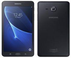 Samsung Galaxy Tab A 2016 are design placut si specificatii decente http://www.gadgetlab.ro/samsung-galaxy-tab-a-2016-are-design-placut-si-specificatii-decente/