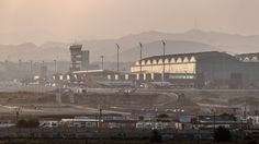 The airport by Eugenio Moya on 500px