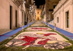 The Flower Festival of Noto in Sicily by Michele Ponzio on 500px
