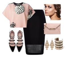 """"""""""" by lizz-med on Polyvore"""