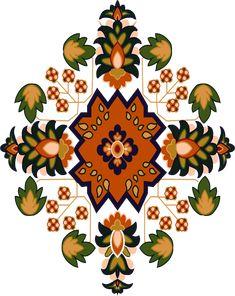 Textile Prints, Textile Design, Art Prints, Geometric Designs, Geometric Art, Paisley Art, Nature Vector, Baroque Pattern, Ornaments Design