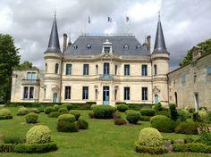 Château Pichon Longueville