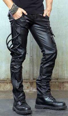 Mens Hazardous Materials Pants  http://www.rivithead.com/
