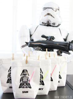 SirHenry's: Star Wars Kindergeburtstag