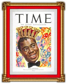 Louis Armstrong Educational Foundation - Louis Armstrong